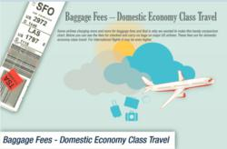 Baggage Fees = Big Business