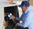 Arizona AC Service Man