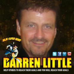 Darren Little, MLM Superhero, Empower Network, David Wood, David Sharpe, mlm, network marketing, home based business