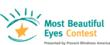 """Online Voting Begins Today for Child with the """"Most Beautiful Eyes"""""""