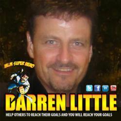 Darren Little, MLM Superhero, MLM Superheroes, Troy Dooly, Jim Gillhouse, Aces Radio Live