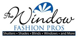 The Window Fashion Pros