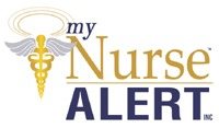 senior my nurse alert