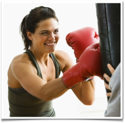 Fitness Tips For Women - Stacy Carlo