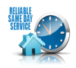 Same Day AC Service In Arizona, Phoenix AZ, Scottsdale AZ, Gilbert AZ, Mesa AZ