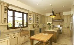 Kitchen remodeling have ROI of 80-90% with the right kitchen design.