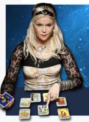 online tarot card reader