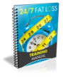 buy 24/7 fat loss program