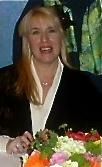 Award WInning Stress Relief Expert/Author Susie Mantell