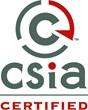 CSIA Certified