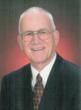 Howard Shaffer receives an American Nuclear Society Presidential Citation.