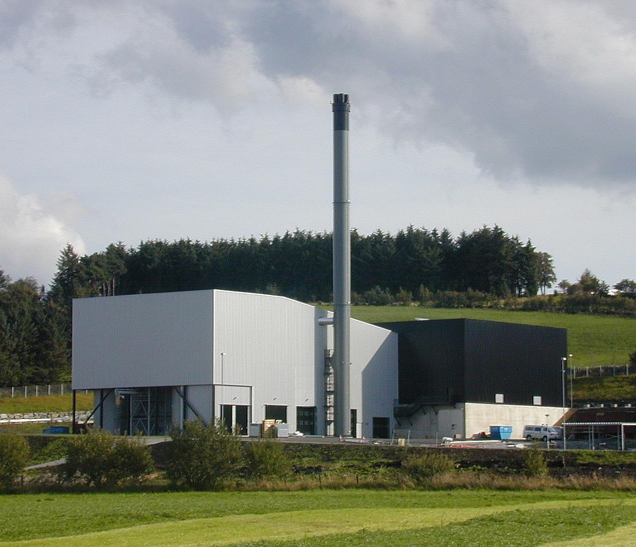 Energos Shows How To Maximise Efficiency Of Energy From Waste