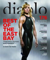 Best of the East Bay cover, July 2012