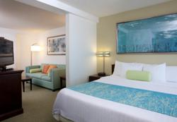 hotels in Hawthorne CA, hotels near Manhattan Beach, Manhattan Beach hotel suites