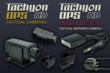Tachyon SWAT Police Tactical Helmet Cam Dash