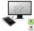 Boogie Board Rip® LCD eWriter Software Adds Evernote® Integration and Virtual Whiteboard Mode