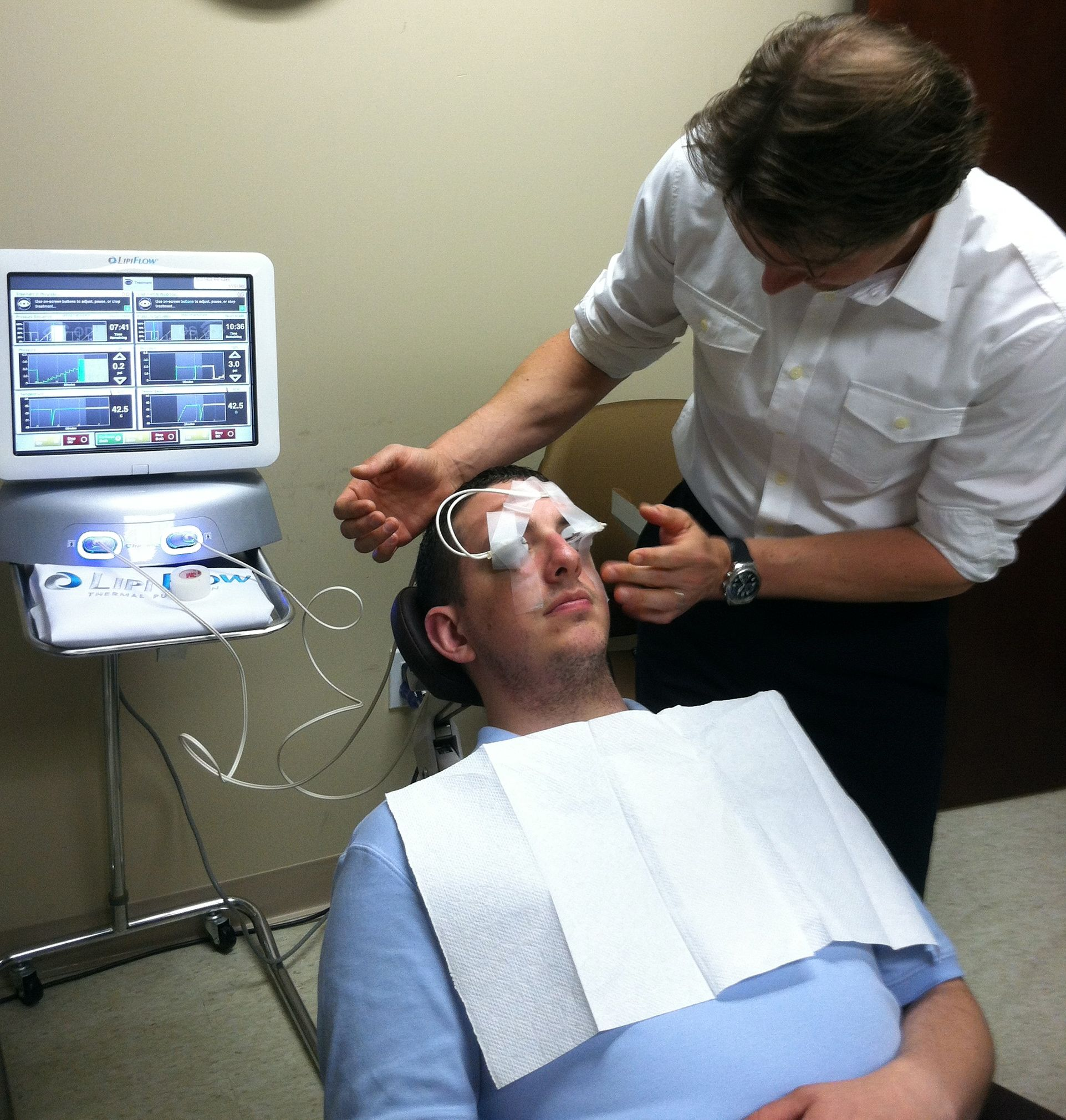 ophthalmic consultants of long island introduces new breakthrough media news center