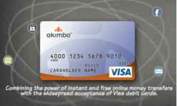 instant bank transfer to prepaid card