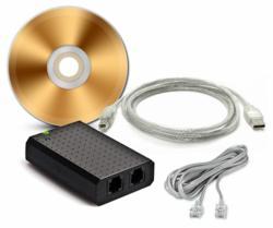 USB Phone Call Recorder