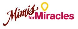 Mimi's Cafe is making miracles at Children's Miracle Network Hospitals across the U.S.