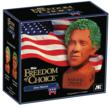 Chia Freedom of Choice Series - Chia Obama