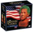 Chia Freedom of Choice Series - Chia Obama