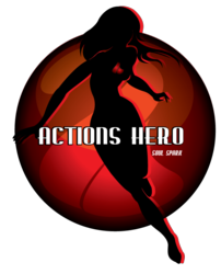 Actions Hero Time Management App