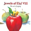 Cover for Jewels of Elul featuring insights on aging from Quincy Jones, Peter Yarrow, Herb Alpert and other inspired personalities