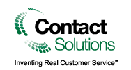 Contact Solutions Logo