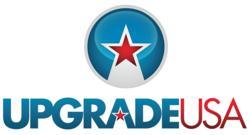 UpgradeUSA Logo