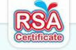 RSA Certificate Now Announces the Success of its Online RSA...
