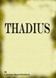 Thadius