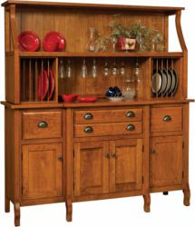 Stowell Dining Room Hutch