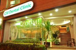 Dental Chiang Mai Front view