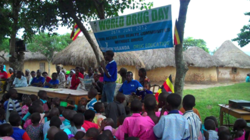 Narconon Uganda Talks to Kids and Adults on UN Day Against Drugs