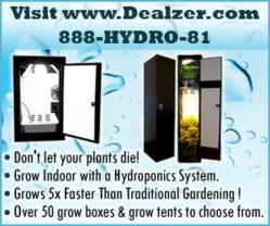 Grow Boxes
