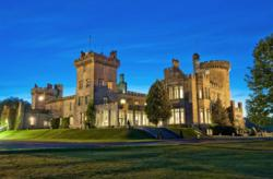 Luxury 5 star Castle and Golf Resort in the South-West of Ireland