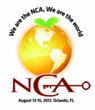 """""""We are the NCA, We are the World"""""""