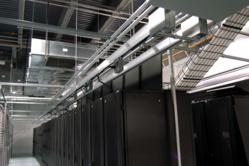 Codero Hosting's New East Coast Data Center in Ashburn, VA