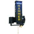 Danuser Adds Innovative New Fence Post Driver the Hammer to Product Line