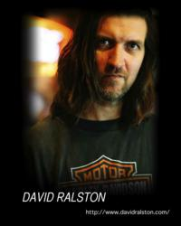 "David Ralston - ""I Don't Care"""