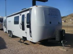 Keystone Vantage Travel Trailer