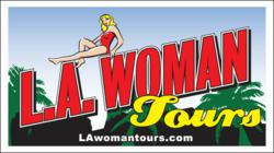 L.A. Woman Tours, specializing in Marilyn Monroe and Doors tours, debuts this summer.