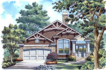 Third annual energy star and the house designers for Small house design contest winners