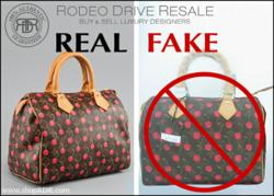 Crackdown On Counterfeit Designer Fashion - The Real Price