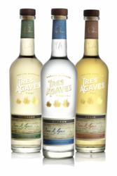 Tres Agaves Tequilas are all winners at the Ultimate Spirits Challenge 2012.