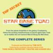 Star Base Toad: The complete transcripts.
