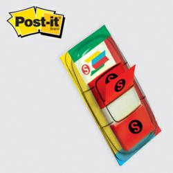 Post it Flag, Post it Notes