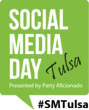 Cheryl Lawson, Founder of Social Media Tulsa is proud to present #SMDAY Tulsa