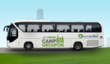 US Coachways' Camp Groupon bus charters